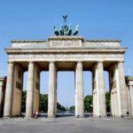 Германия, достопримечательность