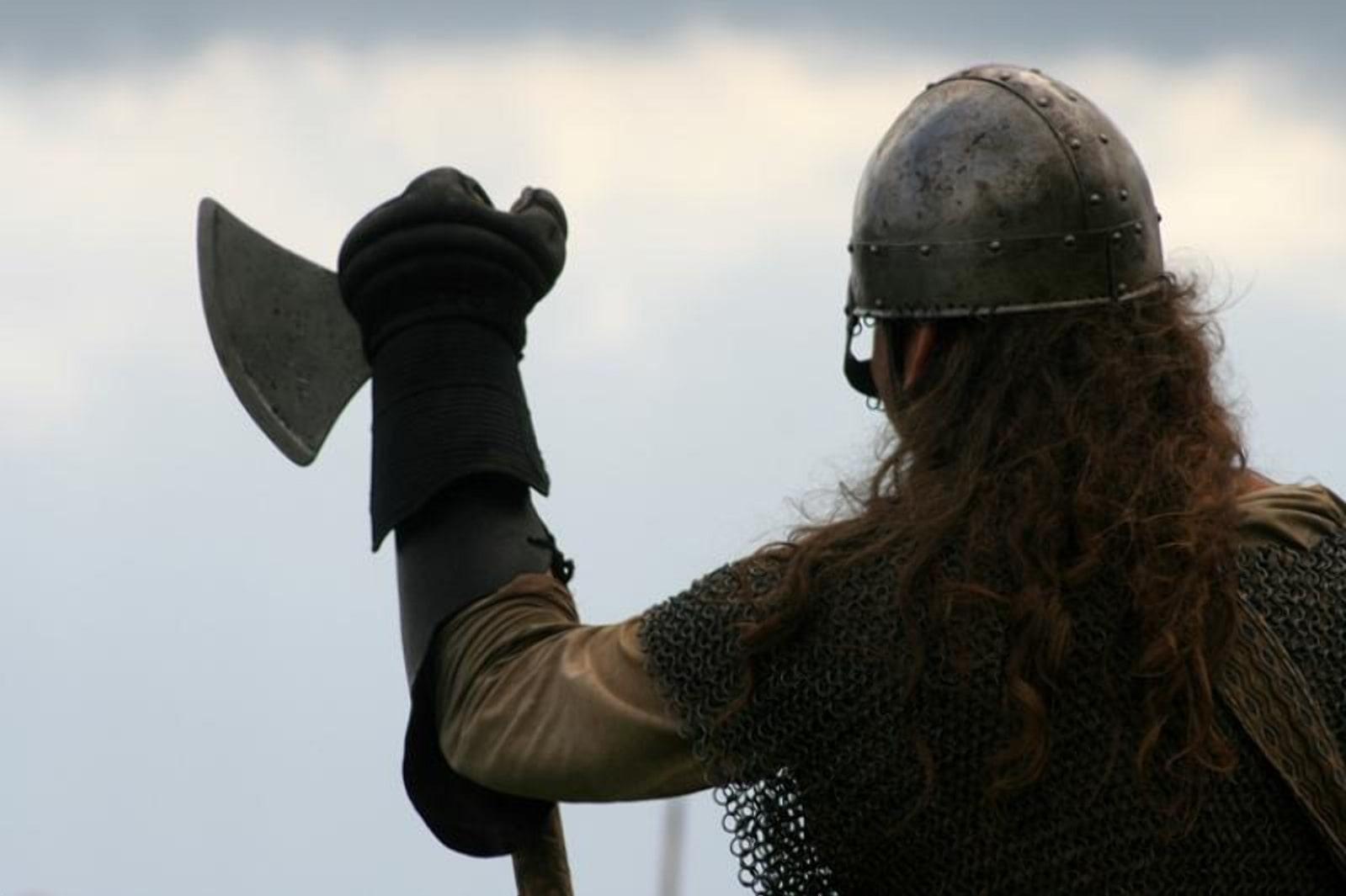 Норманские завоеватели европы