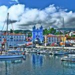 Лодки в Португалии