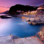 Вечерняя Португалия