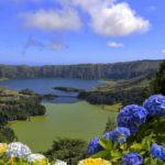 Природа Португалии