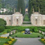 Сад в Италии
