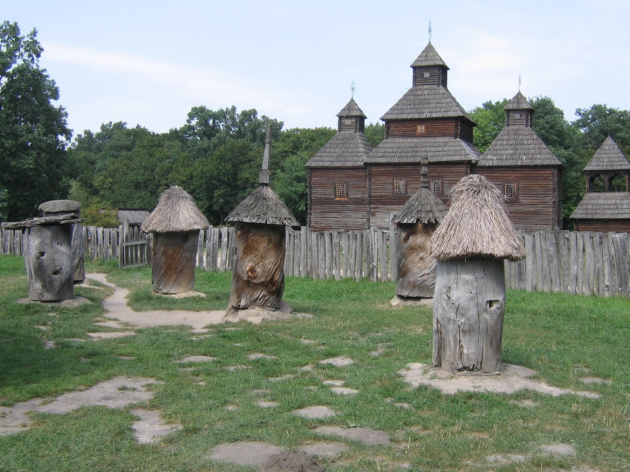 Музей Озерцо