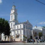 Витебская ратуша