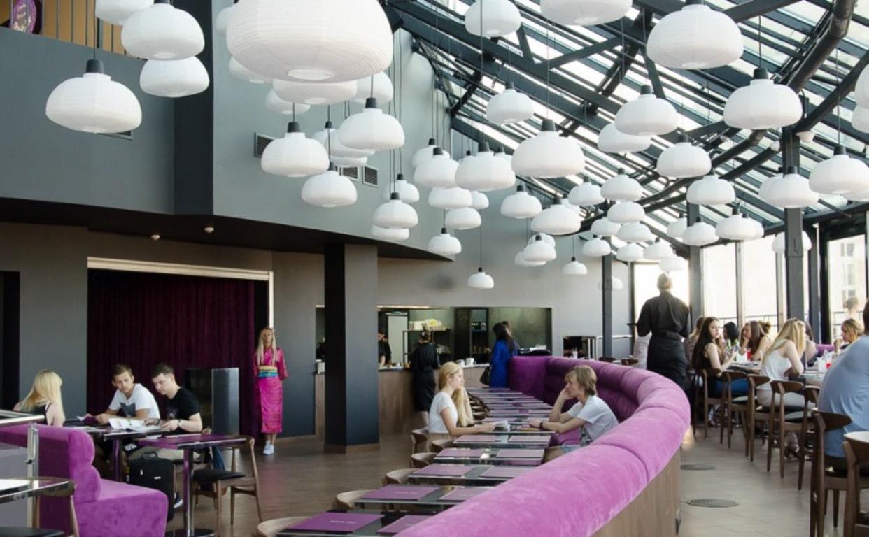 В Минске открываются новые кафе