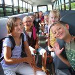 Детские экскурсии по Беларуси