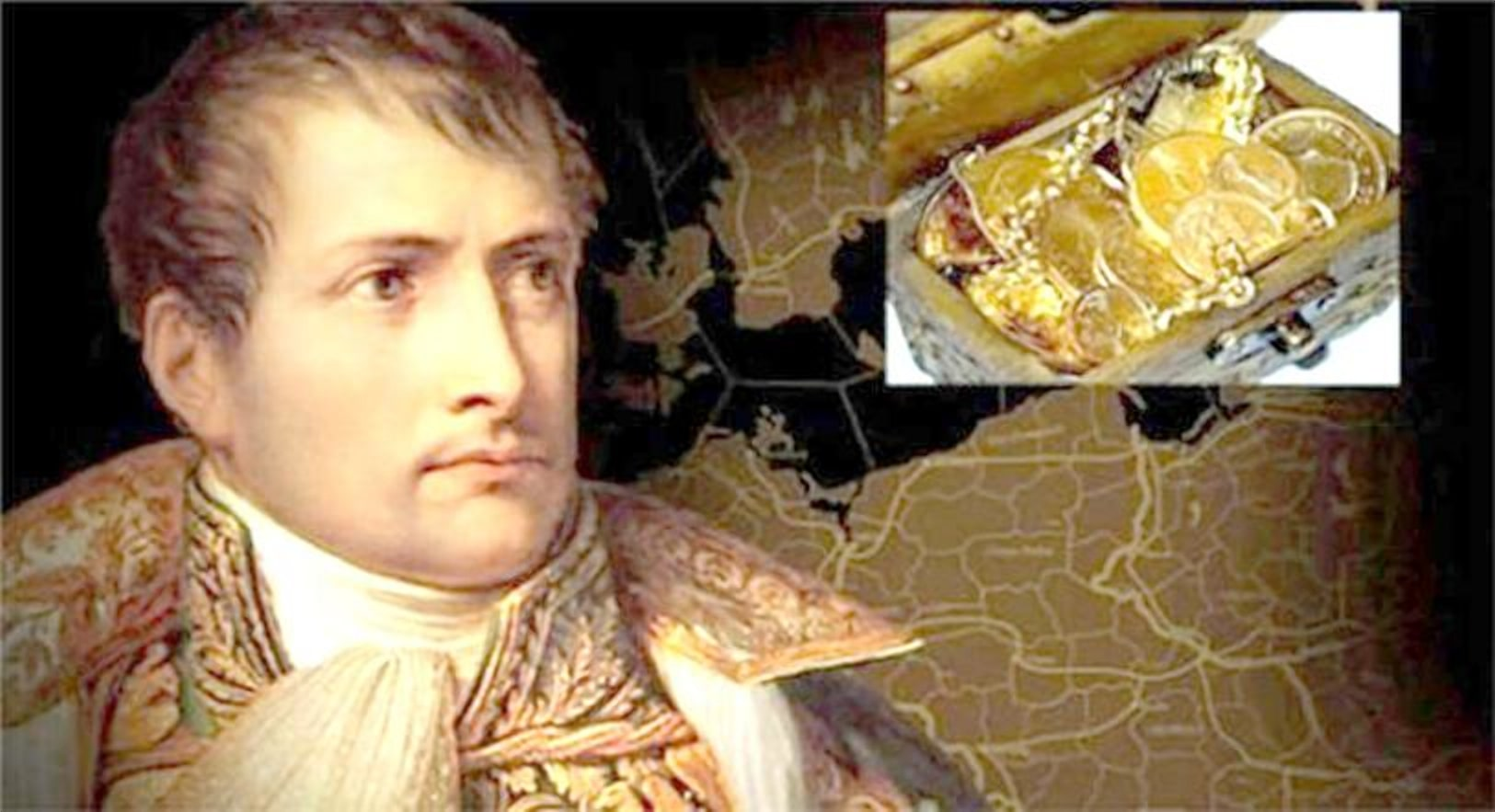 Клад Наполеона