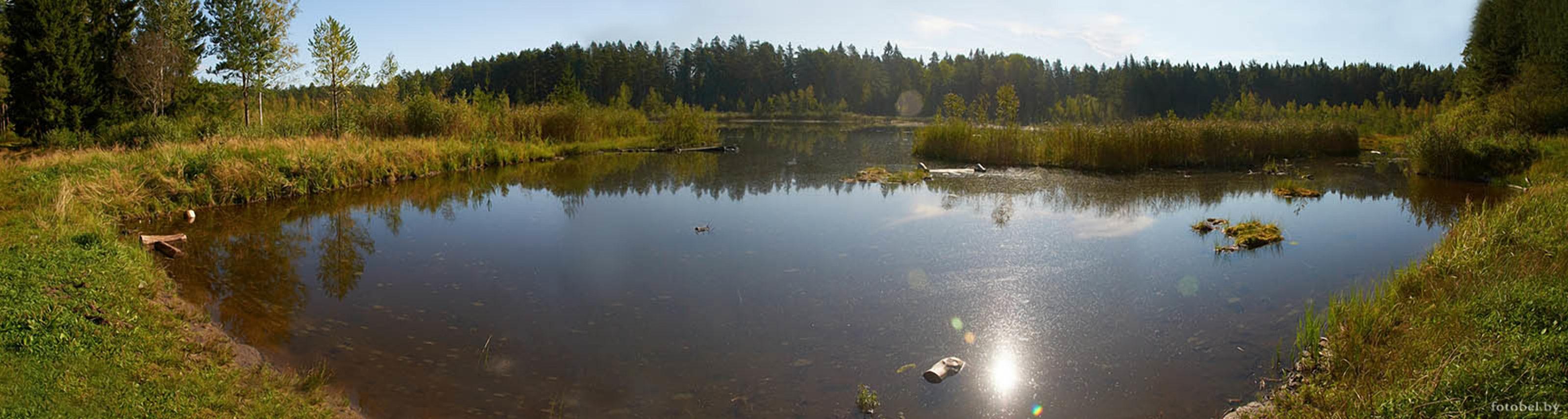 Озеро Стоячее