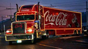 Праздник с Кока Колой
