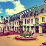 Экскурсии по городам Беларуси