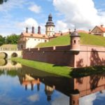 Экскурсии по замкам Беларуси