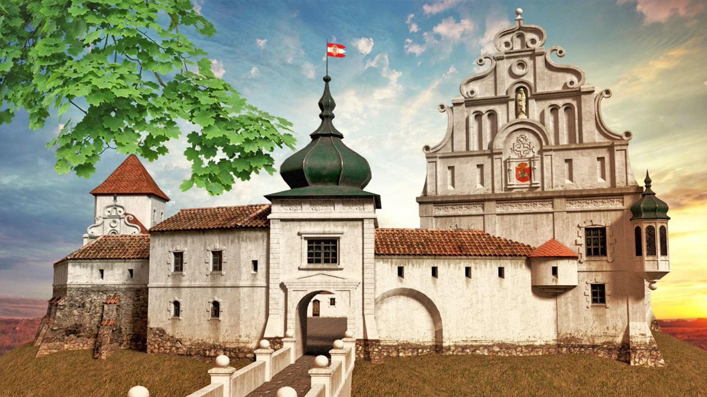 Картинки по запросу старый замок гродно
