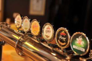 Пиво Оливария