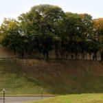 Старый замок Гродно панорама