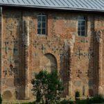 Уникальная церковь в Гродно