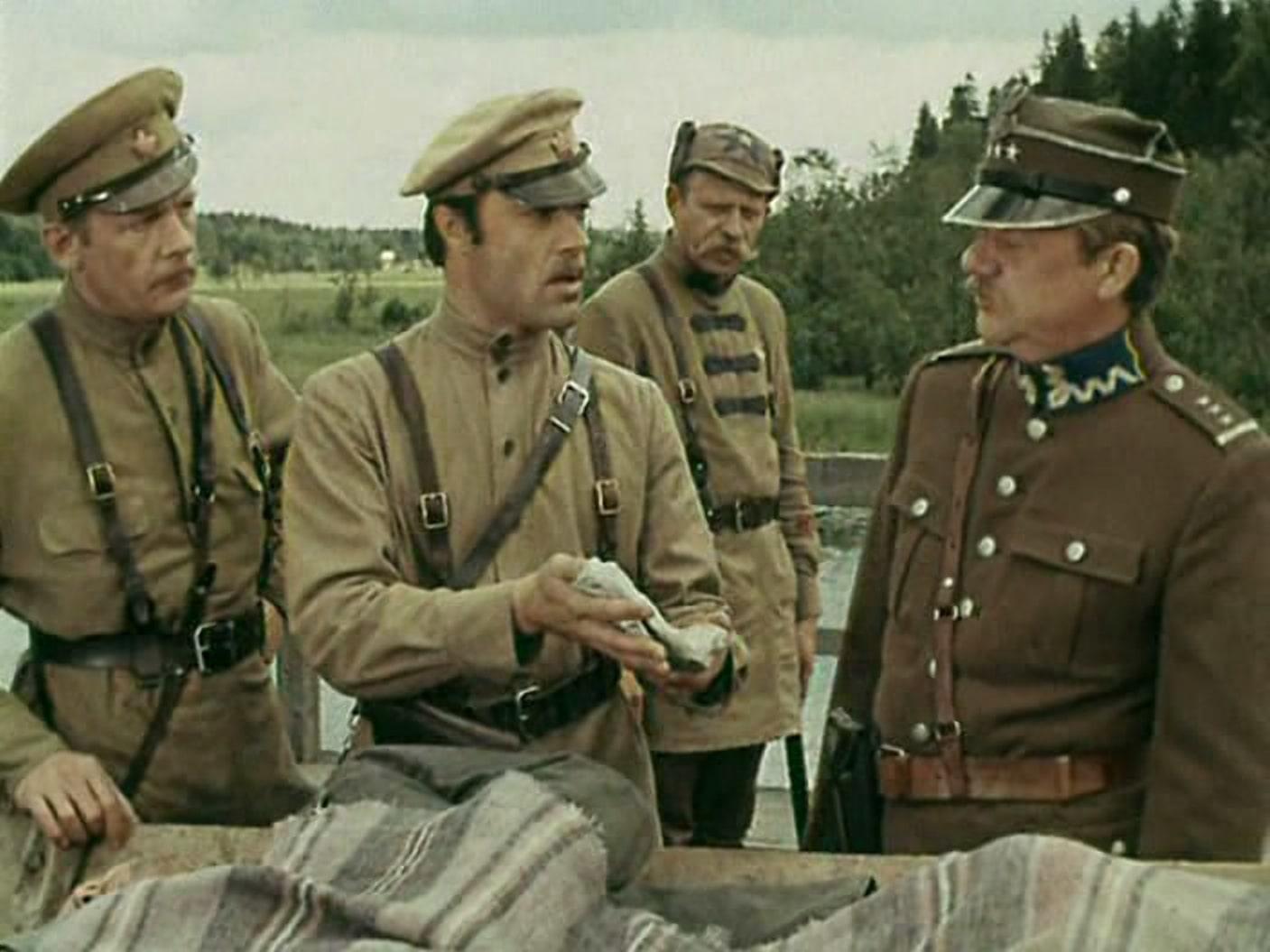 Белорусские многосерийные фильмы были популярны в СССР