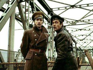 Государственная граница-лучший советский сериал