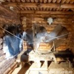 Зал о присваивающем хозяйстве культуры штрихованной керамики