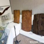 Исторические артефакты (дервянные)