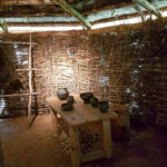 Обеденный стол Милоградской культуры