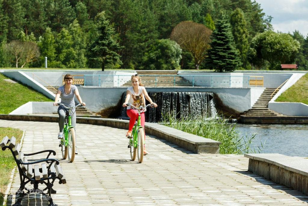 Отдых в Беларуси с детьми