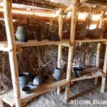 Посуда Милоградской культуры