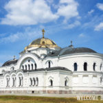 Свято-Николаевский собор, общий вид