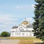 Свято-Николаевский собор (храм в Брестской крепости)