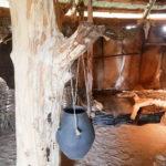 Умывальник Милоградской культуры