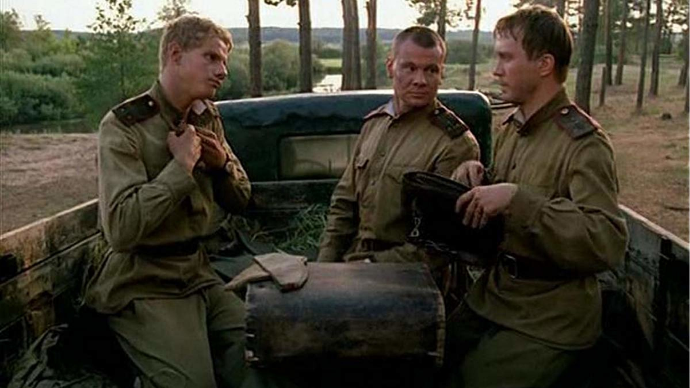 В Августе 44 - го лучший белорусский фильм