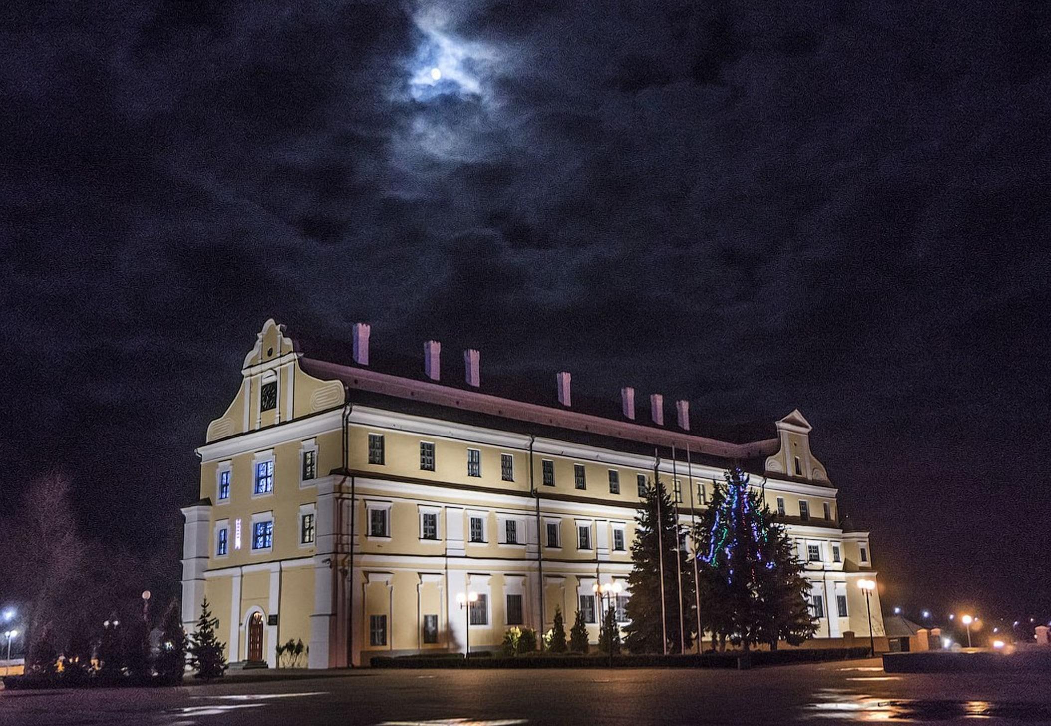 Коллегиум иезуитов уже 400 лет хранит свои тайны