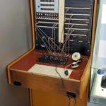 Коммуникатор телефонной связи типа МРУ-МТС
