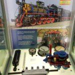 Устройство паровоза