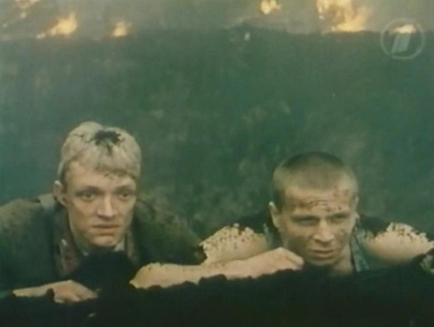 Фильм Я русский солдат был популярен в КНДР