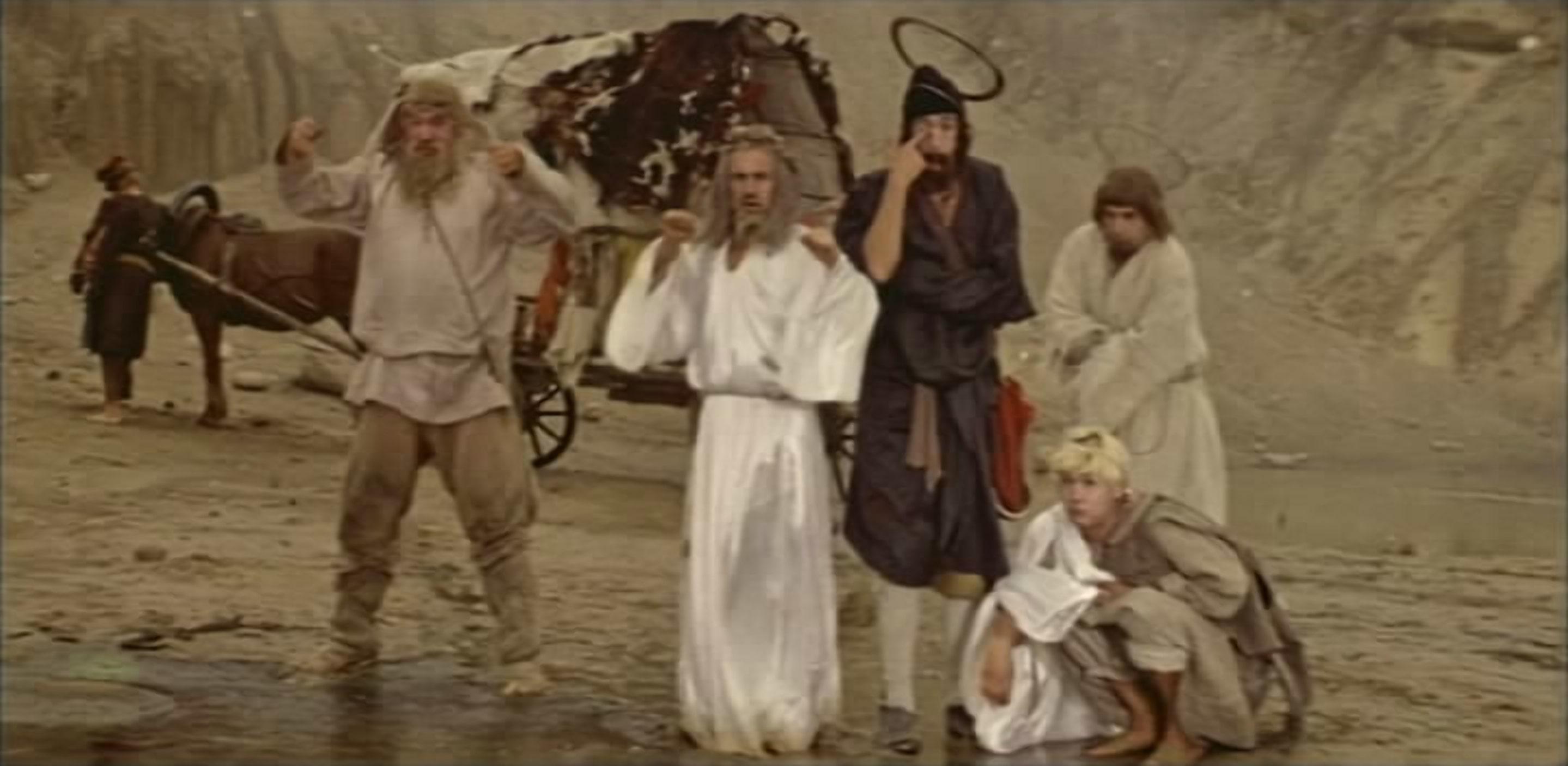 Христос приземлился в Гродно