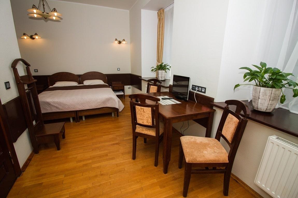 Гостиница «Палац» 3*