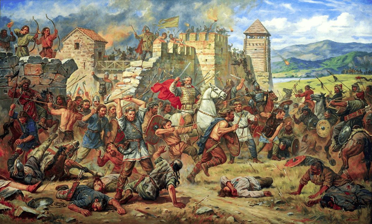 Битва под Новогрудком сгубила Свитязь