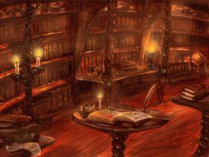 Пропавшая полоцкая библиотека