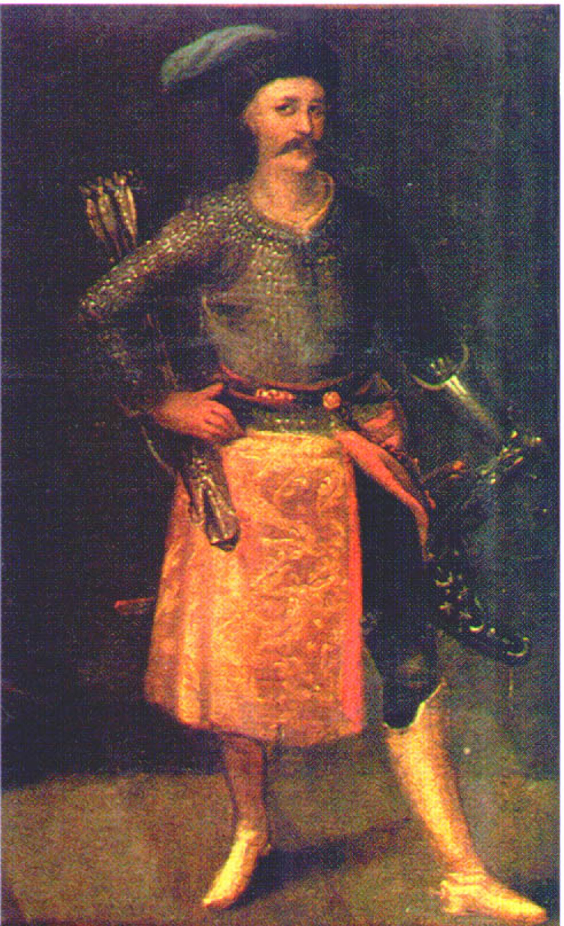 Ян Литовор Хрептович
