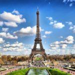 Автобусные экскурсии во Францию