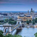 Автобусные экскурсии в Венгрию