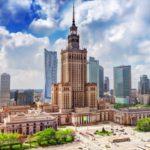 Автобусные экскурсии в Польшу