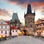 Автобусные экскурсии в Чехию