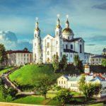 Групповые экскурсии в Витебске