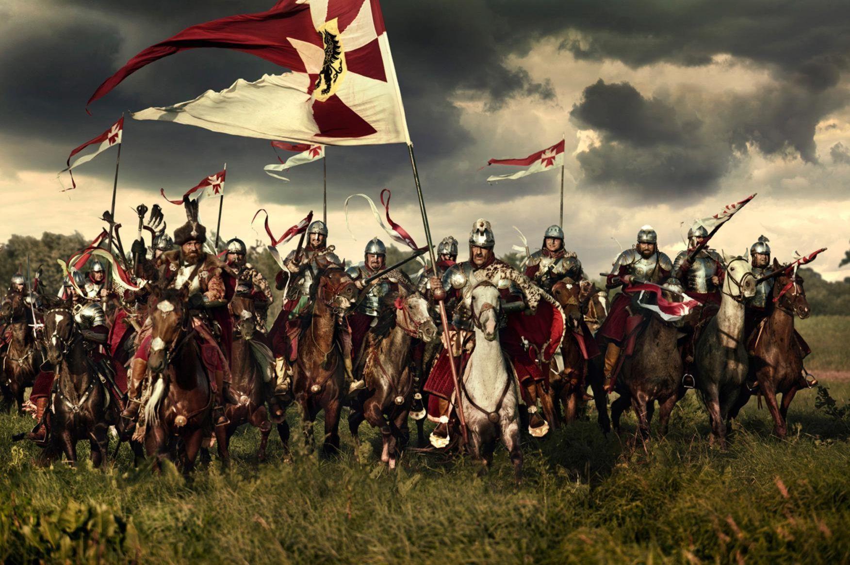 Войны Речи Посполитой с Московией разрушили замок