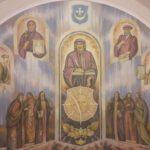 Иезуитский коллегиум внутри