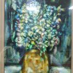 Картина в музее Хаима Сутина