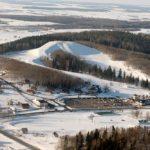 Лыжный комплекс «Логойск»