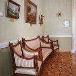 Мебель в Кричевском дворце
