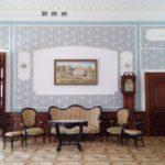 Мебель в усадьбе Немцевичей